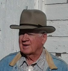 On Saturday afternoon, Jan. 4, as the second in the Ranching Heritage Prairie Talk Series at Pioneer Bluffs near Matfield Green, Pat Sauble, 92, Cedar Point rancher, will review the history of his family's Flint Hills ranch beginning in 1856.