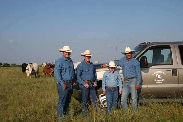 Prairie Rattler from the Flint Hills Genetics bull breeding program at Strong City will be a featured attraction in the draw for the fifth annual Flint Hills Bull Blowout, expected to attract top bull riding contestants from throughout the Midwest to Strong City on Saturday evening, Sept. 13. The outstanding bucking bull is shown taking care of business during competition at McPherson.