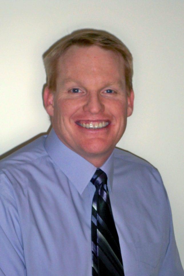 Darrell Holaday
