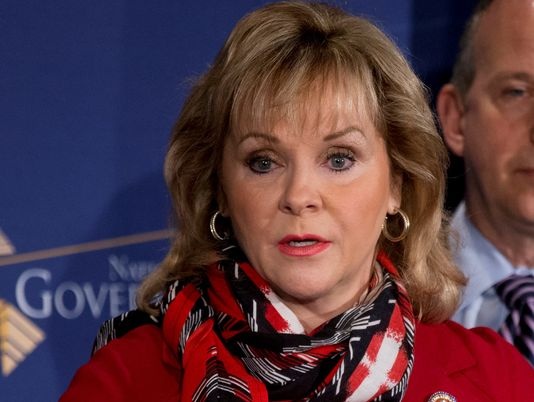 Oklahoma Governor Mary Fallin has been the subject of considerable controversy since signing into law a bill allowing horse slaughter in Oklahoma