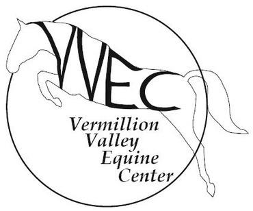 Vermillion Valley Equine Center logo