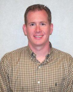Chad Gent