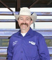 Casy Winn is coach of the K-State Rodeo Team, advisor of the rodeo club and teaches colt starting classes at Kansas State University in Manhattan. In his first year at K-State, Winn has a broad background in the sport of rodeo.