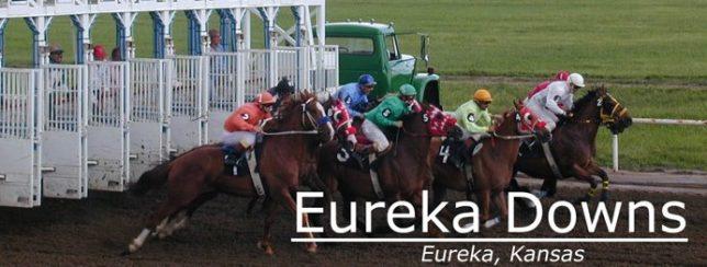 Eureka Downs