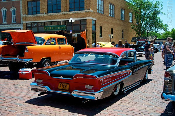 More than 300 vehicles of all kinds are anticipated for the 26th annual Marysville Auto Fest Car Show, Saturday, June 4.