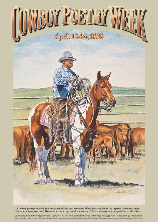 the art cowboy essay