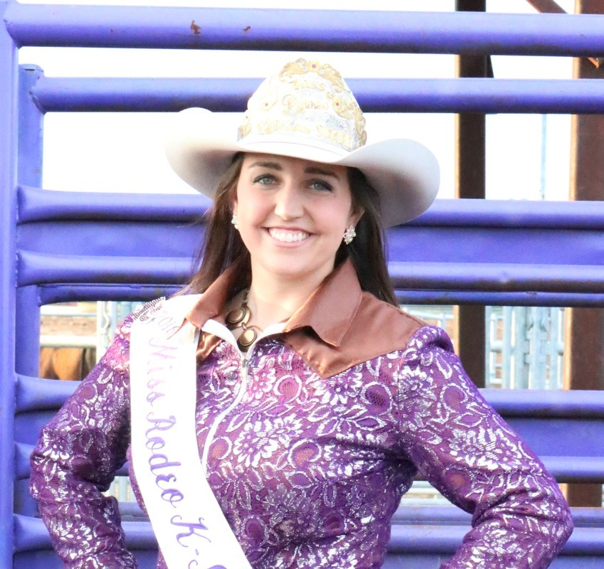College Rodeo This Weekend Bring Reflections Of Beginnings