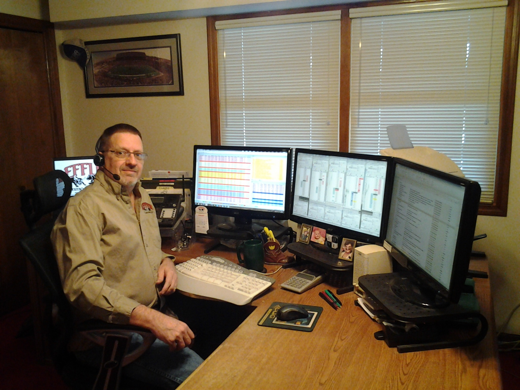 Tom Leffler, Leffler Commodities and Ag Consulting, Augusta, has been a commodity broker and agriculture marketing and risk management advisor since 1991. He does daily reports during agriculture programming on six Midwest radio stations.