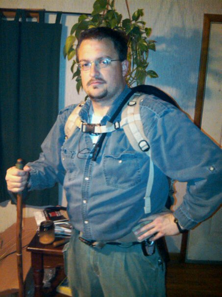"""Pete Rafferty, president of the Kansas Prepper Expo, will present a program on """"The First Hours"""" during the Spring 2014 Kansas Prepper Expo Saturday, May 3, at the Jackson County 4-H Building in Holton."""