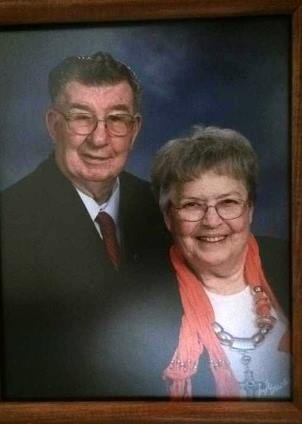 Carol and Pat Smith will be honored as grand marshals of the parade during Alta Vista's Old Settlers Day, Saturday, Sept. 27, in recognition of their lifetime support to the rural western Wabaunsee County community.