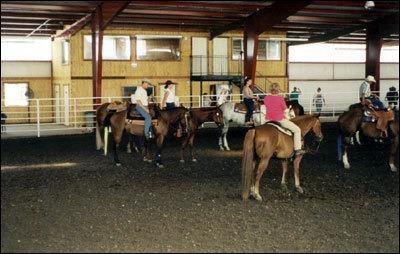 Rocking V Ranch