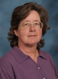 Mary Knapp