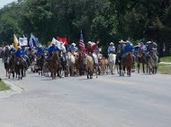 Rodeo parade 2