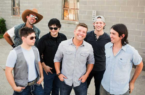 The renowned Jared Daniels Band is featured attraction for The Dance In The Park set for Saturday night, Aug. 13, during the Rossville Tall Corn Festival.