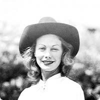 Margie Roberts Hart